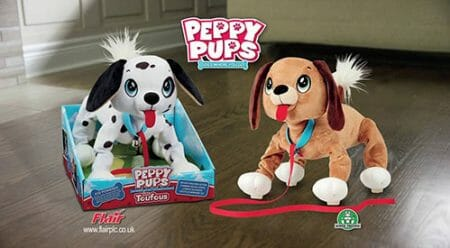peppy-pups