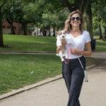 Visionary Diana Liberto Walks to Transform Our Health & Wellness