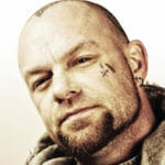 Five Finger Death Punch's Ivan Moody Debuts New Health And Wellness Company 'Moody's Medicinals'