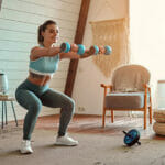 Are You Ready For Your Fitness Routine in 2021?